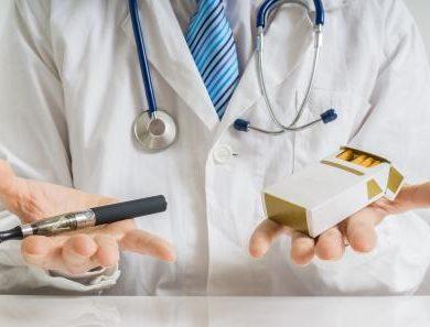 L'avis du corps médical sur la cigarette électronique