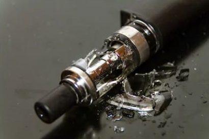 Comment se fait le recyclage d'une cigarette électronique ?